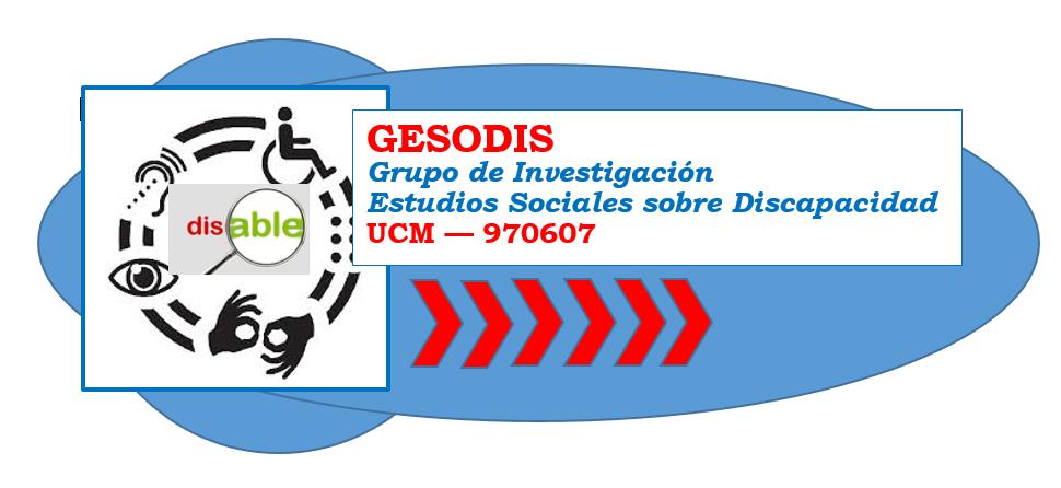 Logo GESODIS